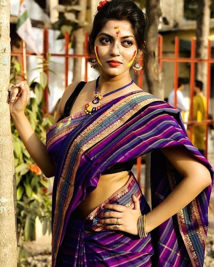 Triya Das 38+ Stunning Photos, Wiki, Age, Biography, and web series 51