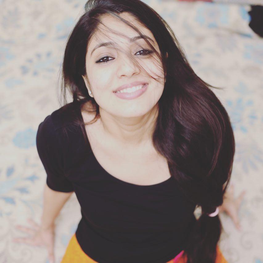 76+ Gorgeous Photos of Veena Nandakumar 9