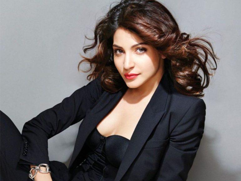 51 Beautiful Photos of Anushka Sharma 94