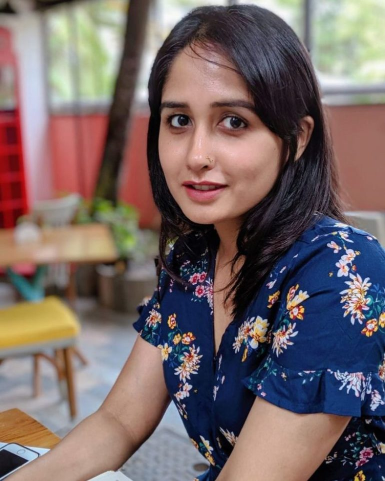 64+ Cute Photos of Haritha Parokod 149