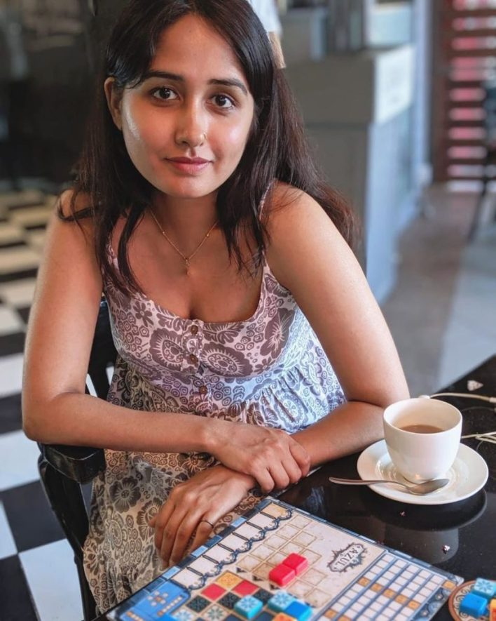 64+ Cute Photos of Haritha Parokod 64