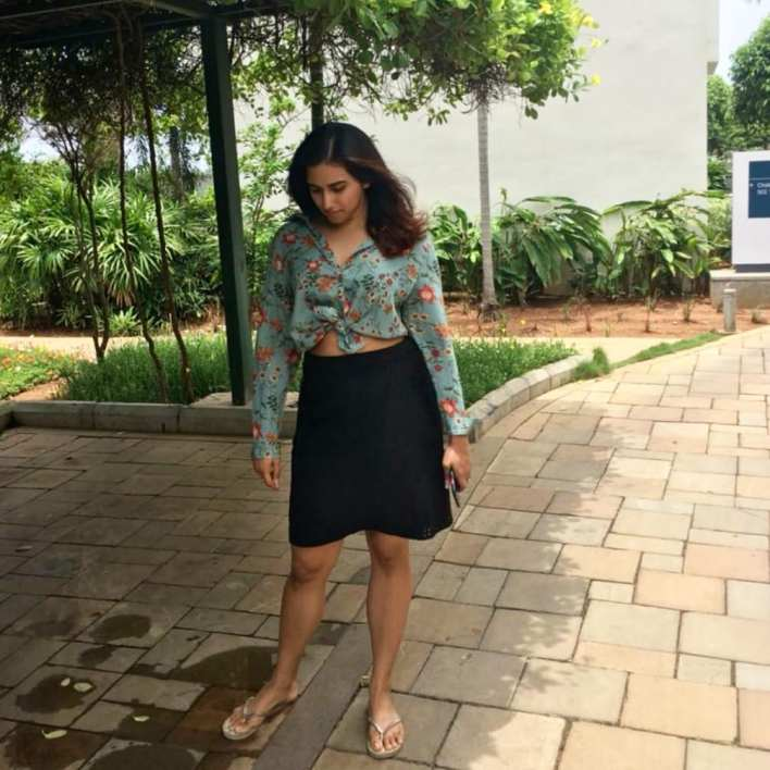 42+ Beautiful Photos of Malavika Jayaram 6