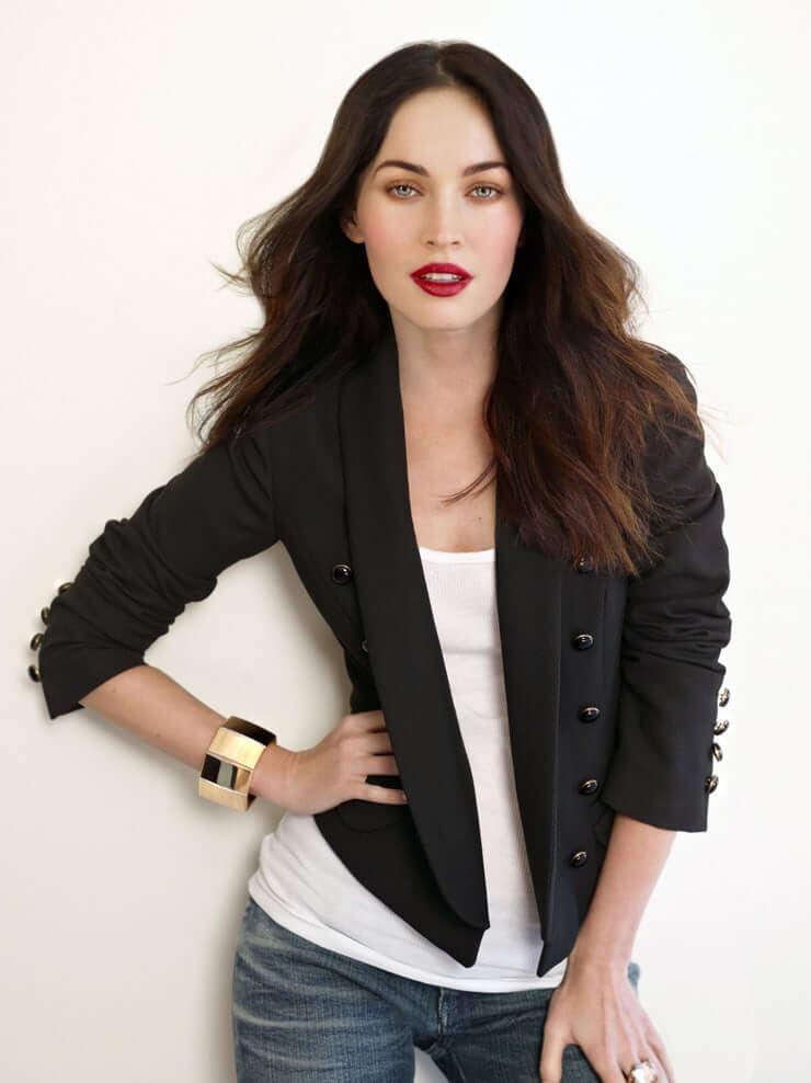 33 Unseen Photos of Megan Fox 19