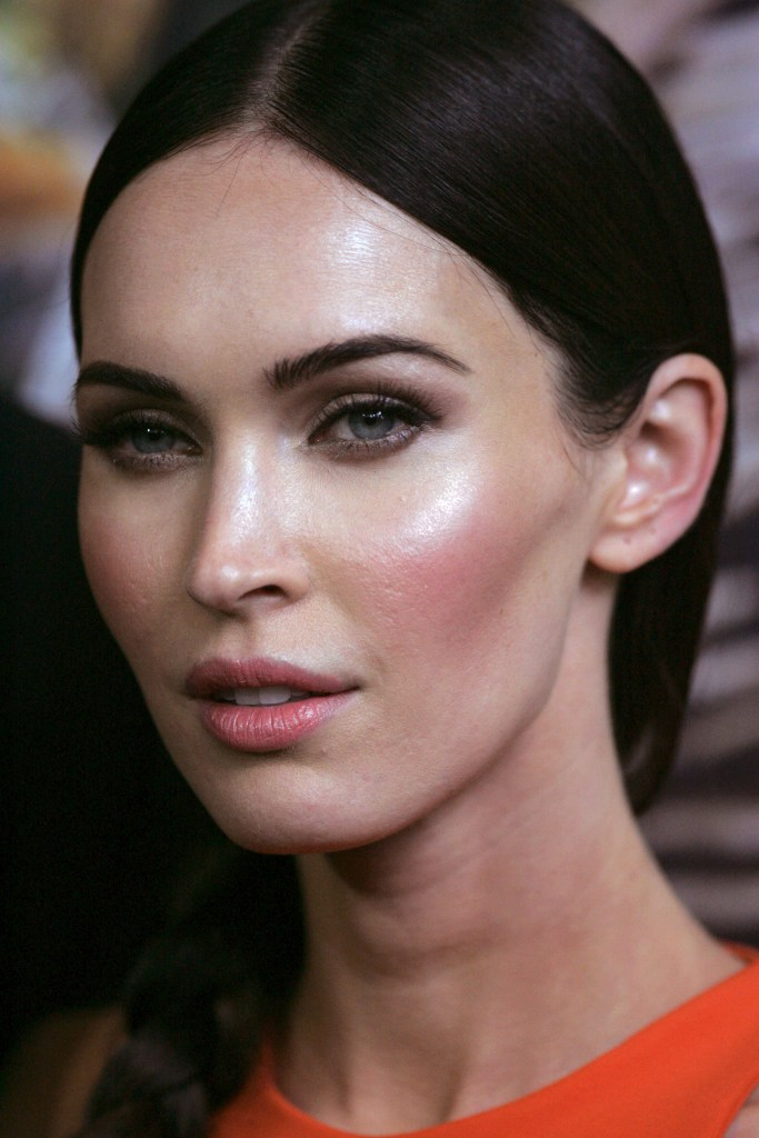 33 Unseen Photos of Megan Fox 14