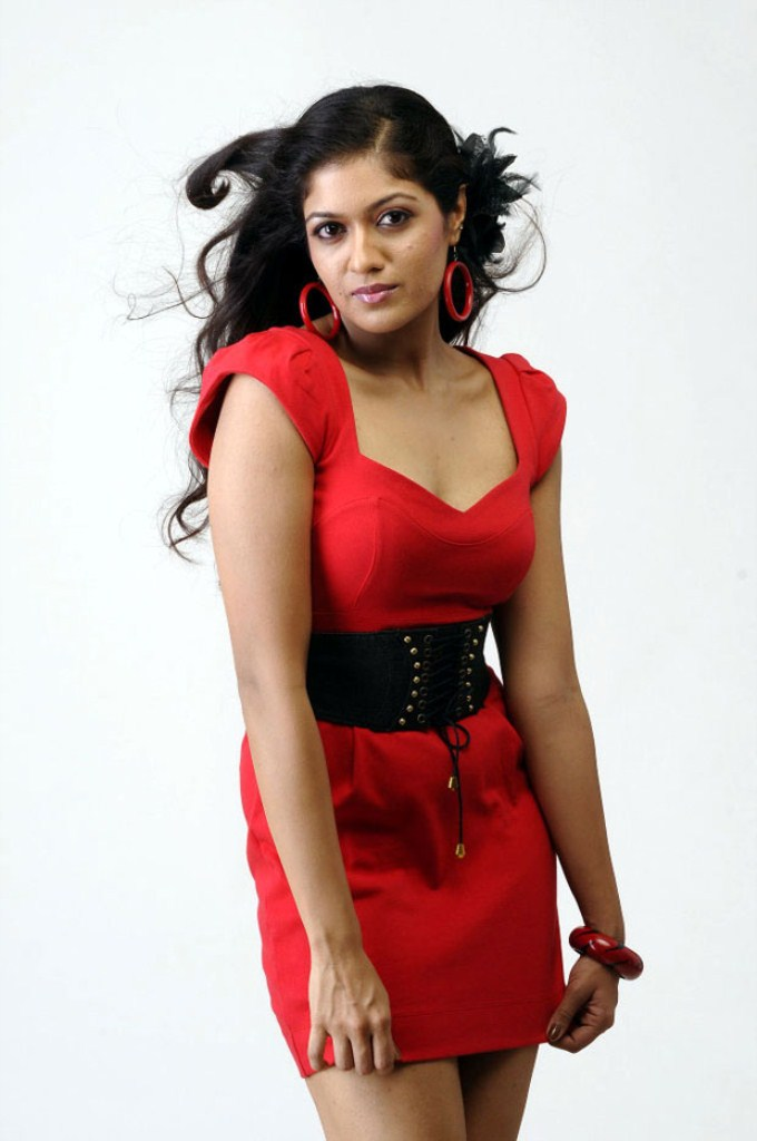 Check out this 45 Beautiful Photos of Meghna Raj 23