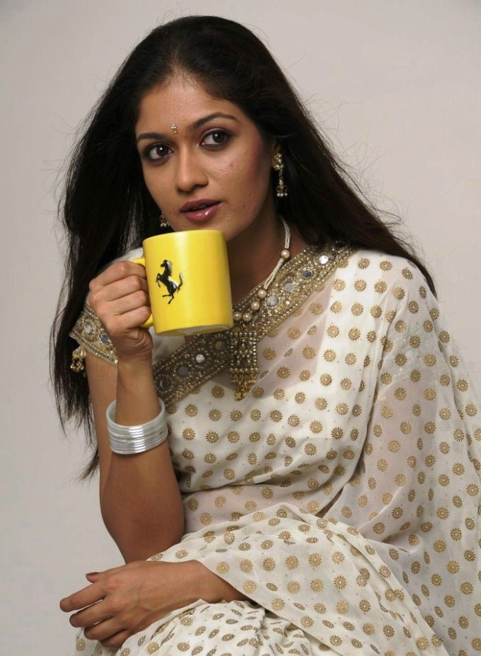 Check out this 45 Beautiful Photos of Meghna Raj 29