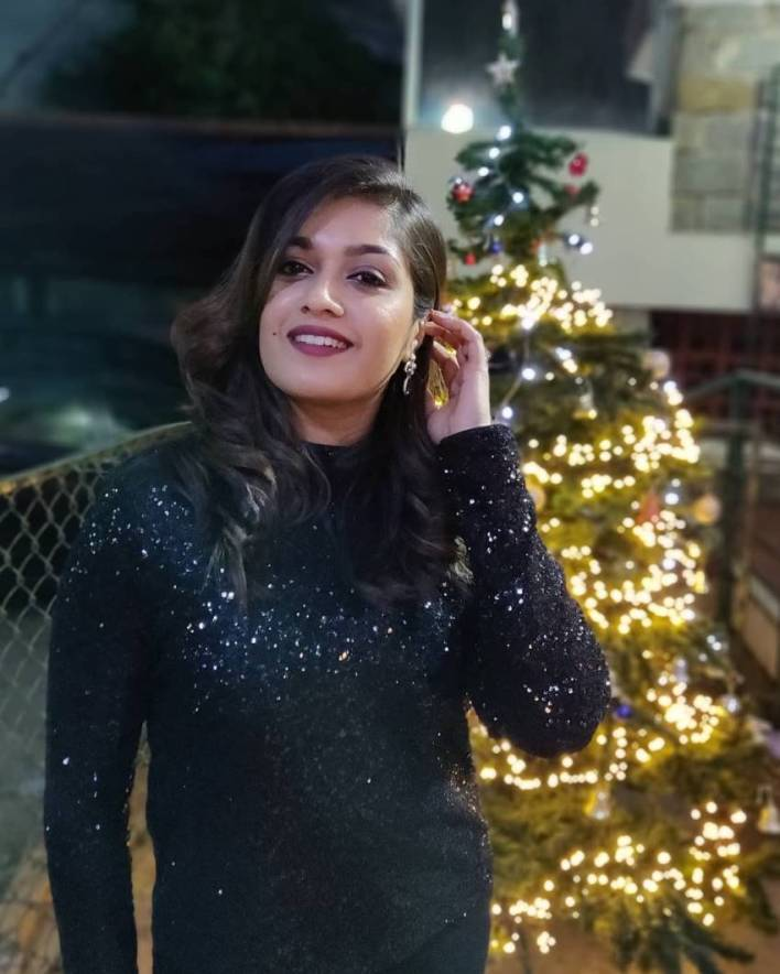 Check out this 45 Beautiful Photos of Meghna Raj 41