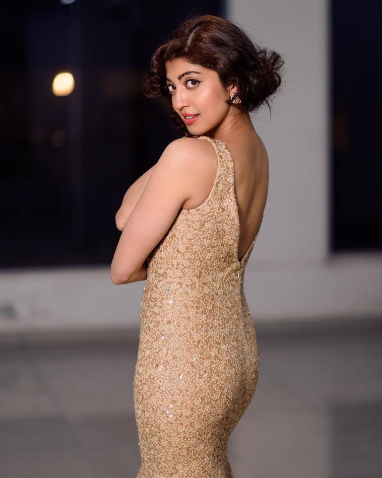 38+ Lovely Photos of Pranitha Subhash 86