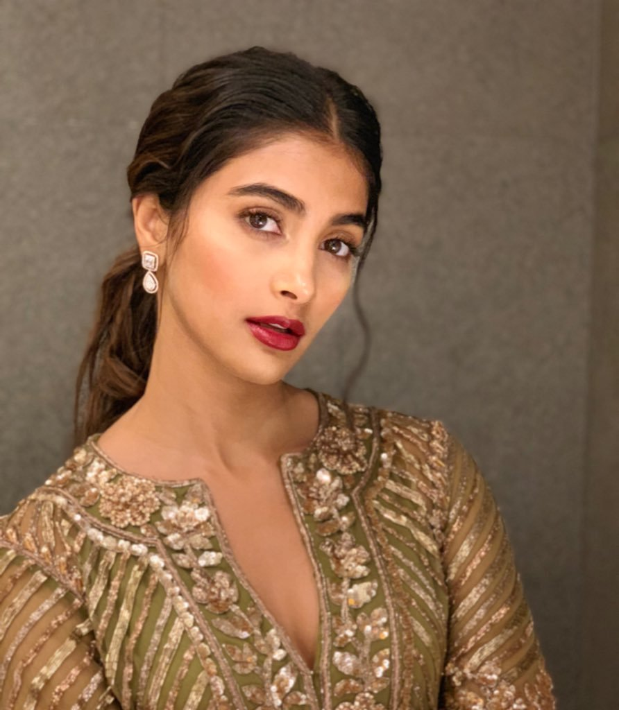 129+ Gorgeous Photos of Pooja Hegde 78