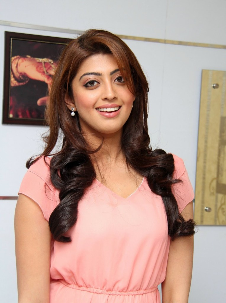 38+ Lovely Photos of Pranitha Subhash 87