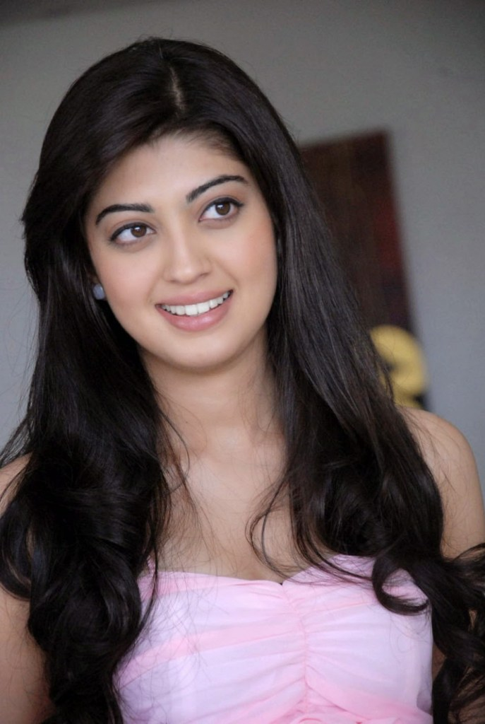 38+ Lovely Photos of Pranitha Subhash 105
