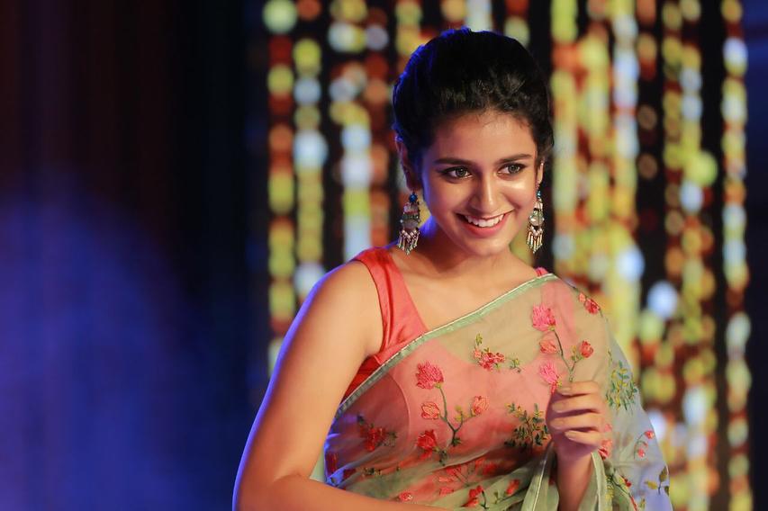 108+ Cute Photos of Priya Prakash Varrier 25