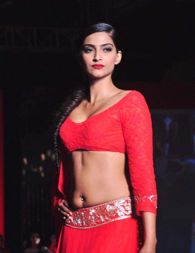 30+ Glamorous Photos of Sonam Kapoor 26