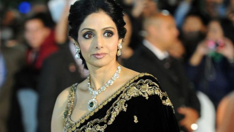 12+ Beautiful Photos of Sridevi 91