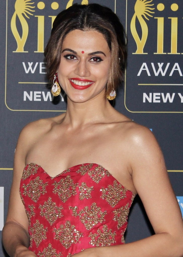 39+ Gorgeous Photos of Taapsee Pannu 38