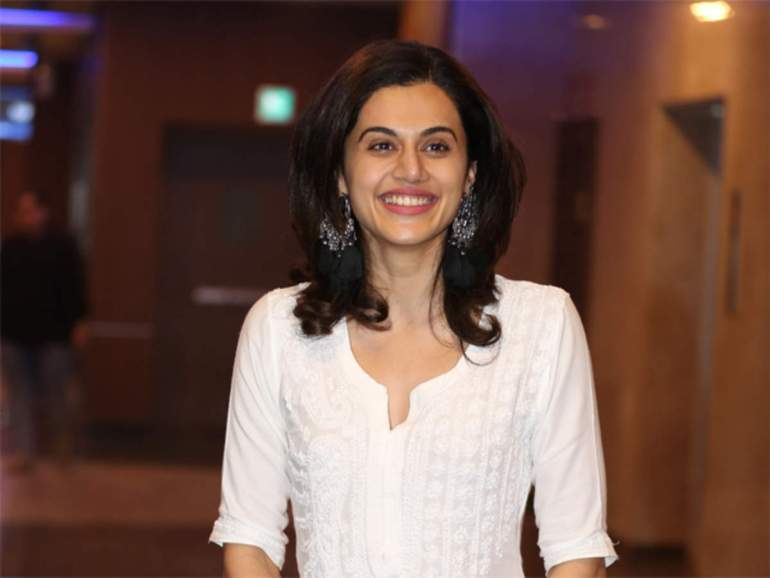 39+ Gorgeous Photos of Taapsee Pannu 124