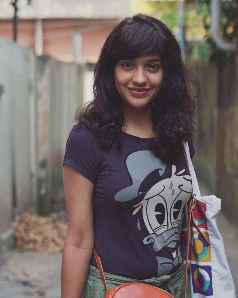Beautiful Photos of Archana Kavi 18