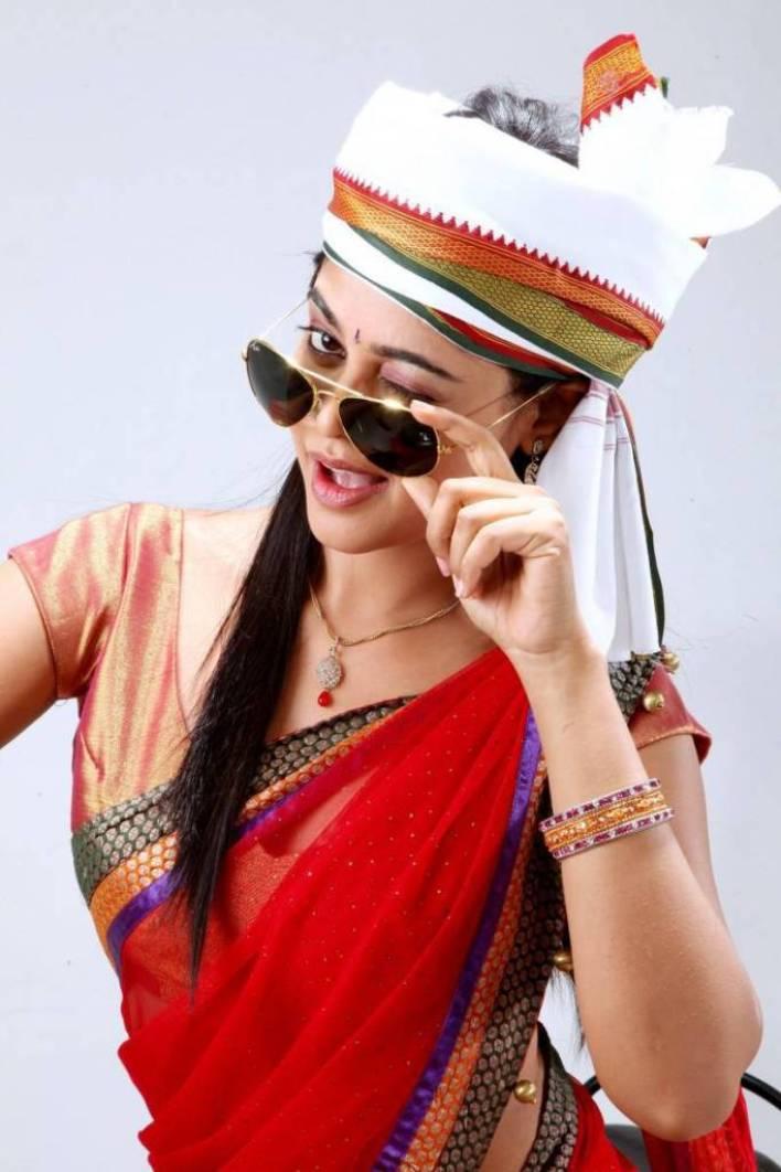 39+ Gorgeous Photos of Bindu Madhavi 27