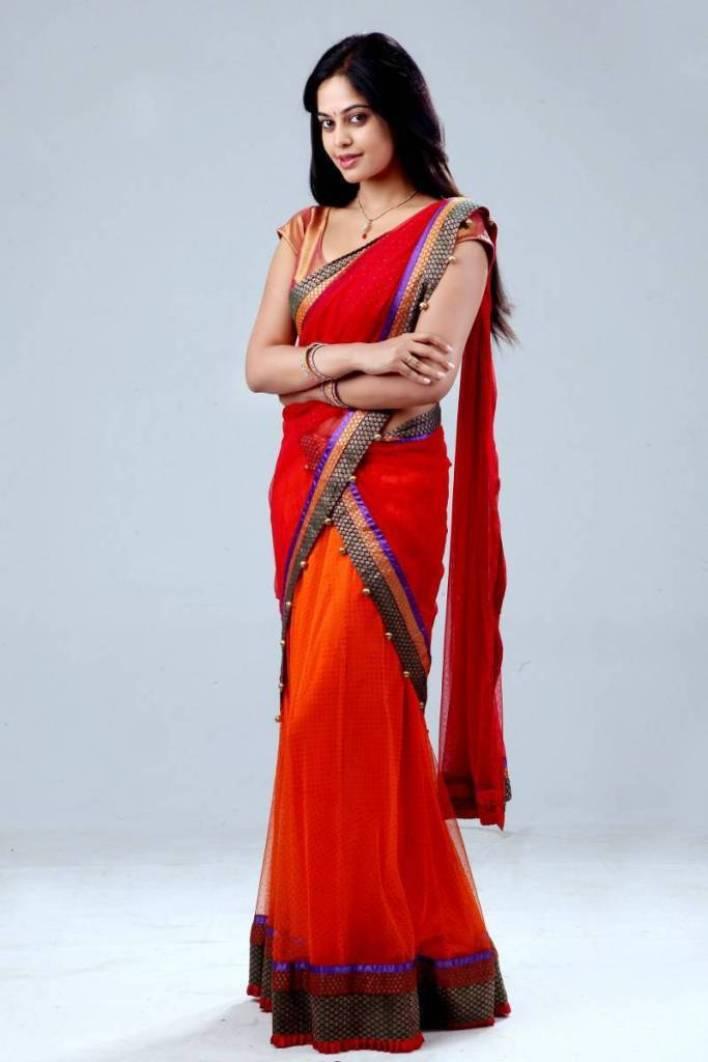 39+ Gorgeous Photos of Bindu Madhavi 31