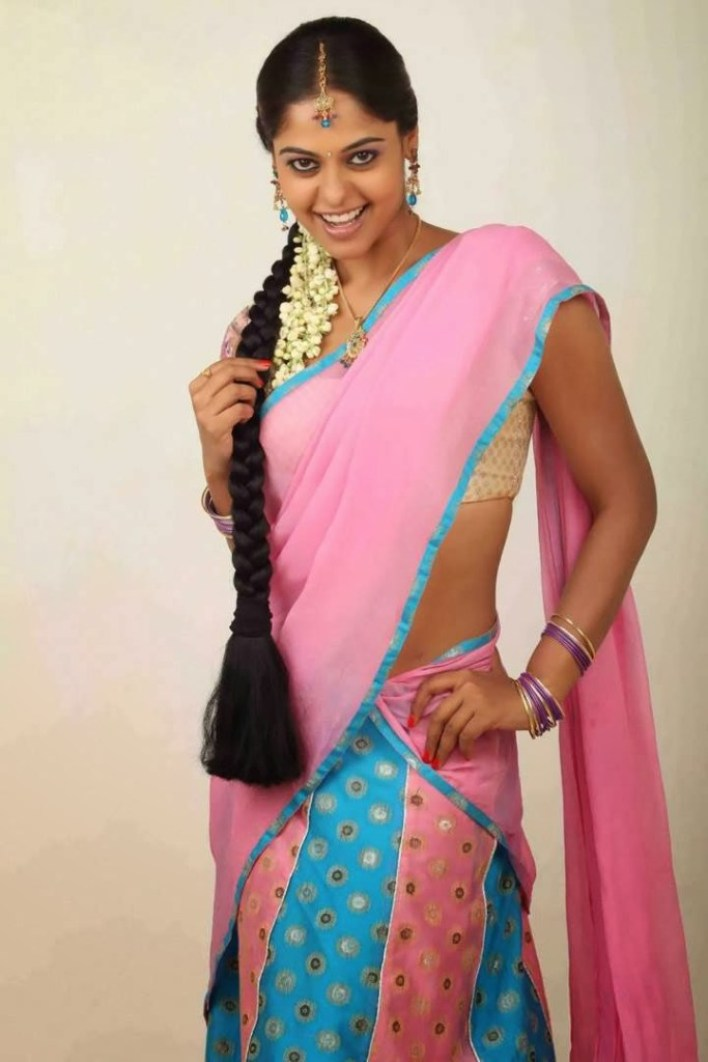 39+ Gorgeous Photos of Bindu Madhavi 39