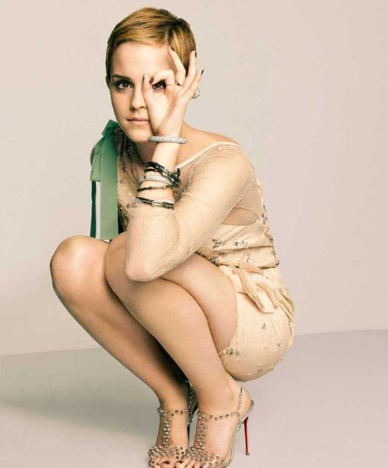 43+ Glamorous Photos of Emma Watson 109