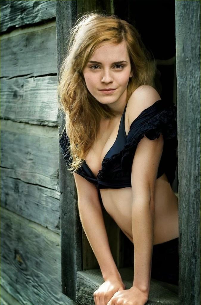 43+ Glamorous Photos of Emma Watson 110