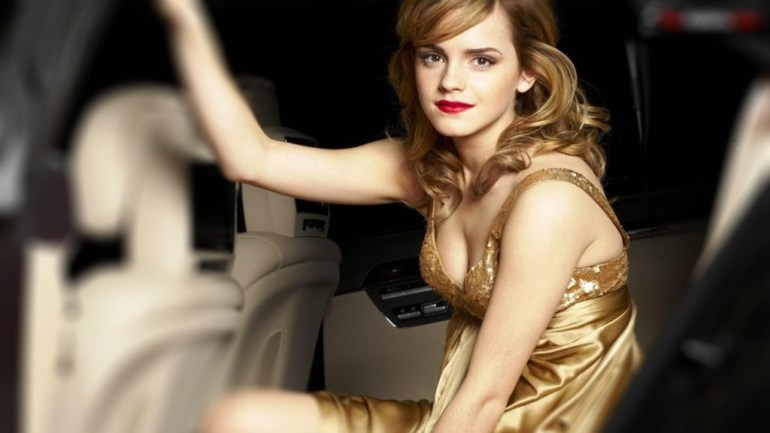 43+ Glamorous Photos of Emma Watson 36