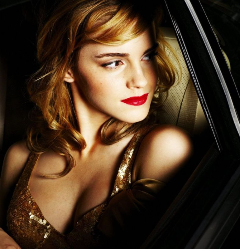 43+ Glamorous Photos of Emma Watson 121
