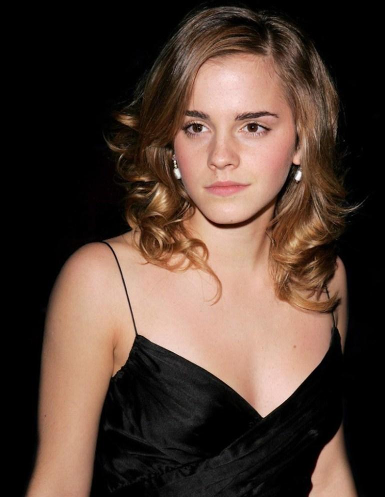 43+ Glamorous Photos of Emma Watson 39