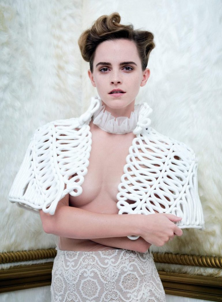 43+ Glamorous Photos of Emma Watson 5