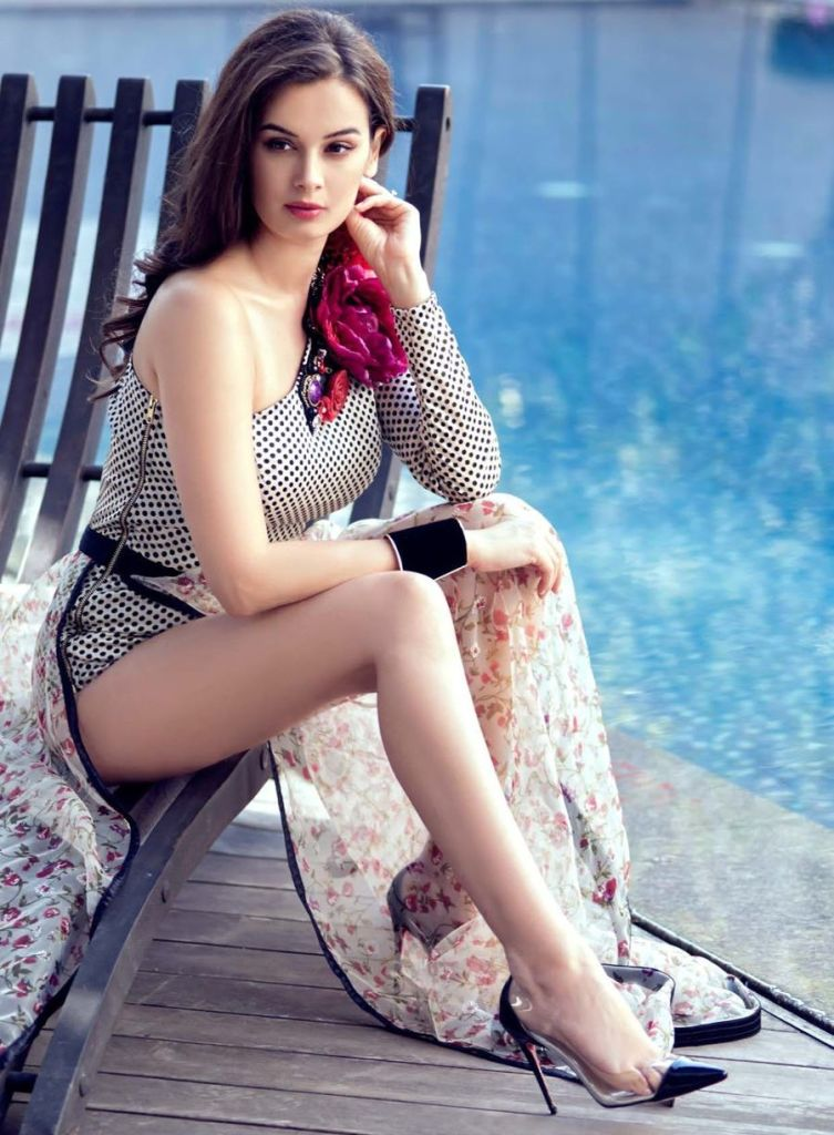 39+ Charming Photos of Evelyn Sharma 19