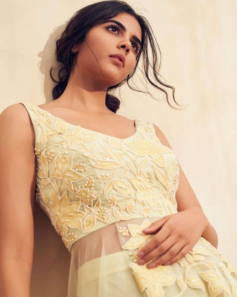 44+ Cute Photos of Kalyani Priyadarshan 14