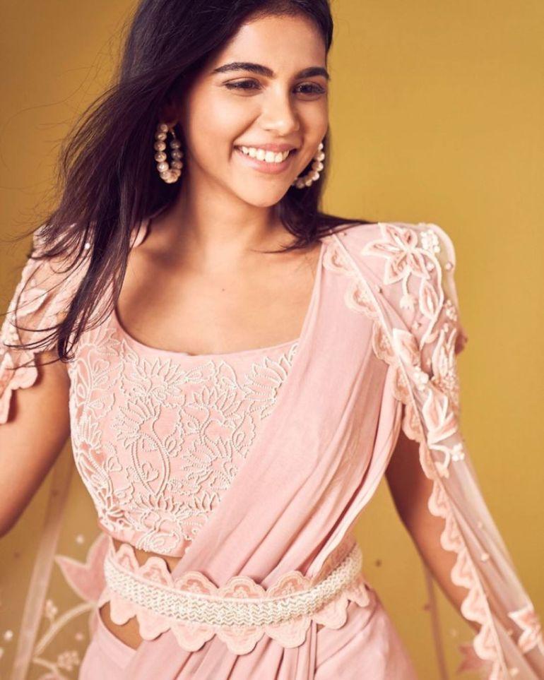 44+ Cute Photos of Kalyani Priyadarshan 21