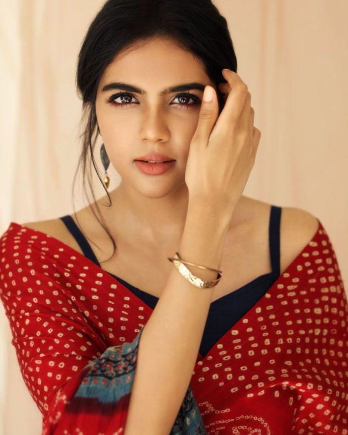 44+ Cute Photos of Kalyani Priyadarshan 33