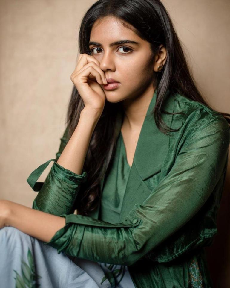 44+ Cute Photos of Kalyani Priyadarshan 7