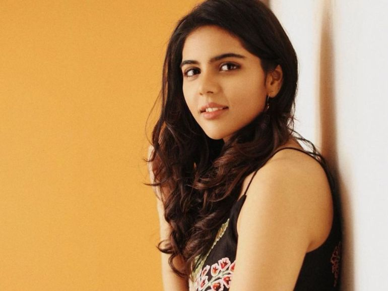44+ Cute Photos of Kalyani Priyadarshan 39