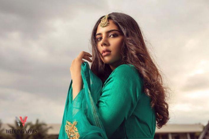 44+ Cute Photos of Kalyani Priyadarshan 11