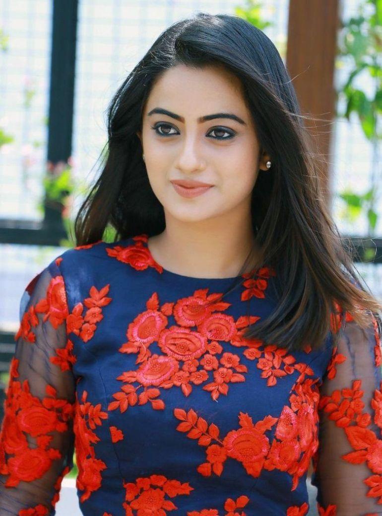 48+ Stunning Photos of Namitha Pramod 17
