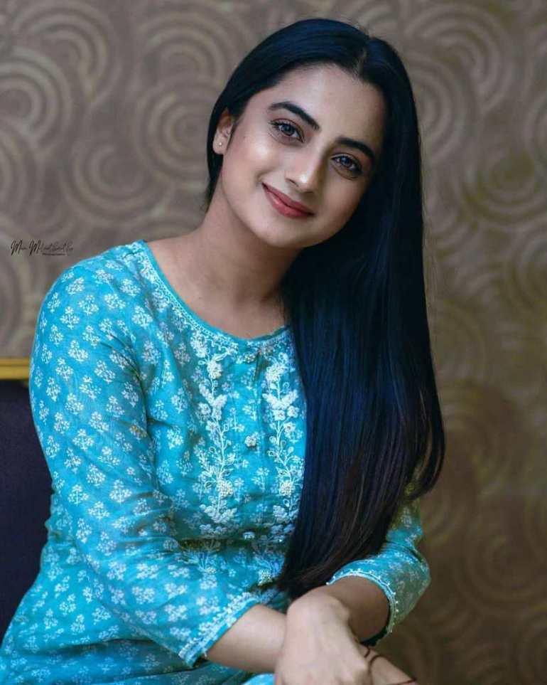 48+ Stunning Photos of Namitha Pramod 23