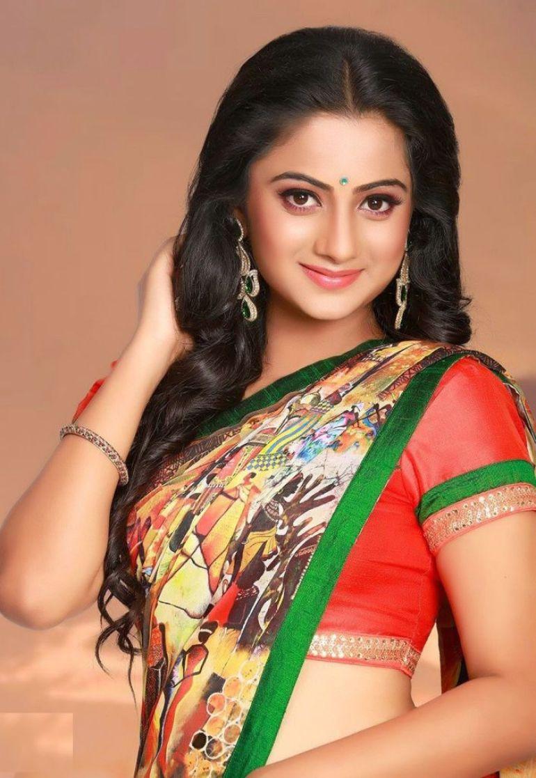 48+ Stunning Photos of Namitha Pramod 28