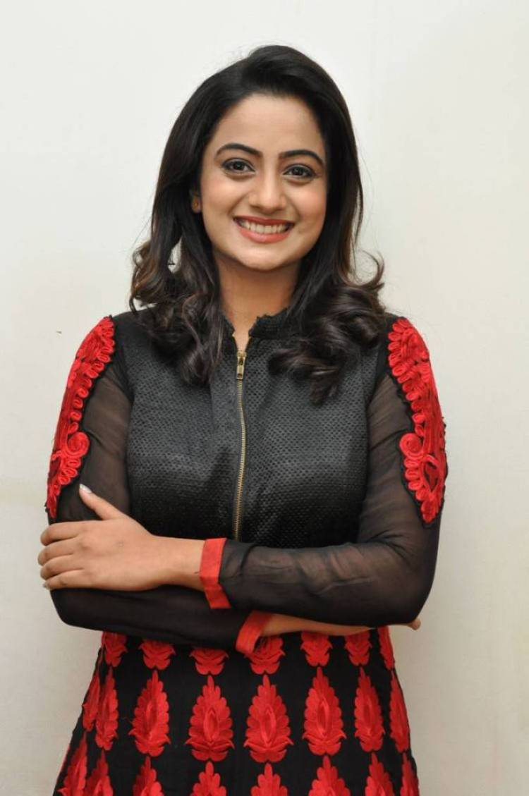 48+ Stunning Photos of Namitha Pramod 29