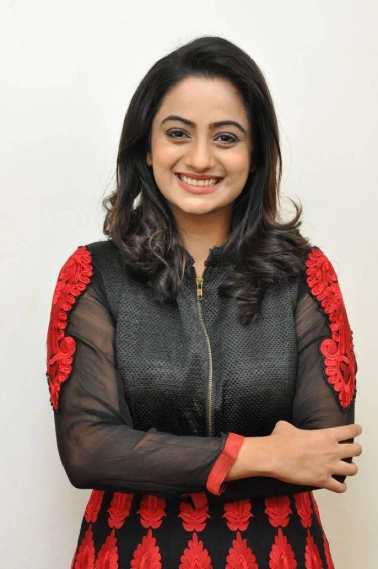 48+ Stunning Photos of Namitha Pramod 32