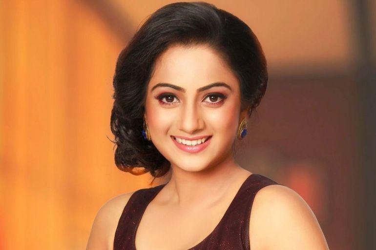 48+ Stunning Photos of Namitha Pramod 39