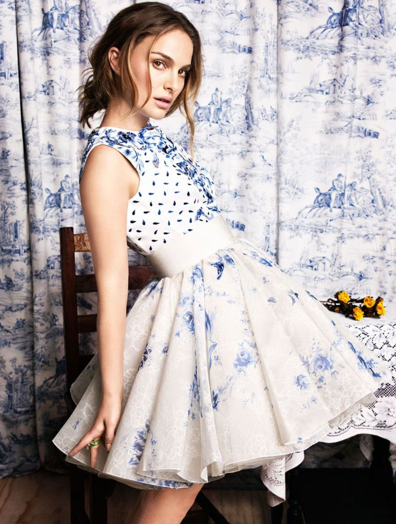 51+ Glamorous Photos of Natalie Portman 45