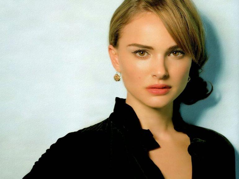 51+ Glamorous Photos of Natalie Portman 91