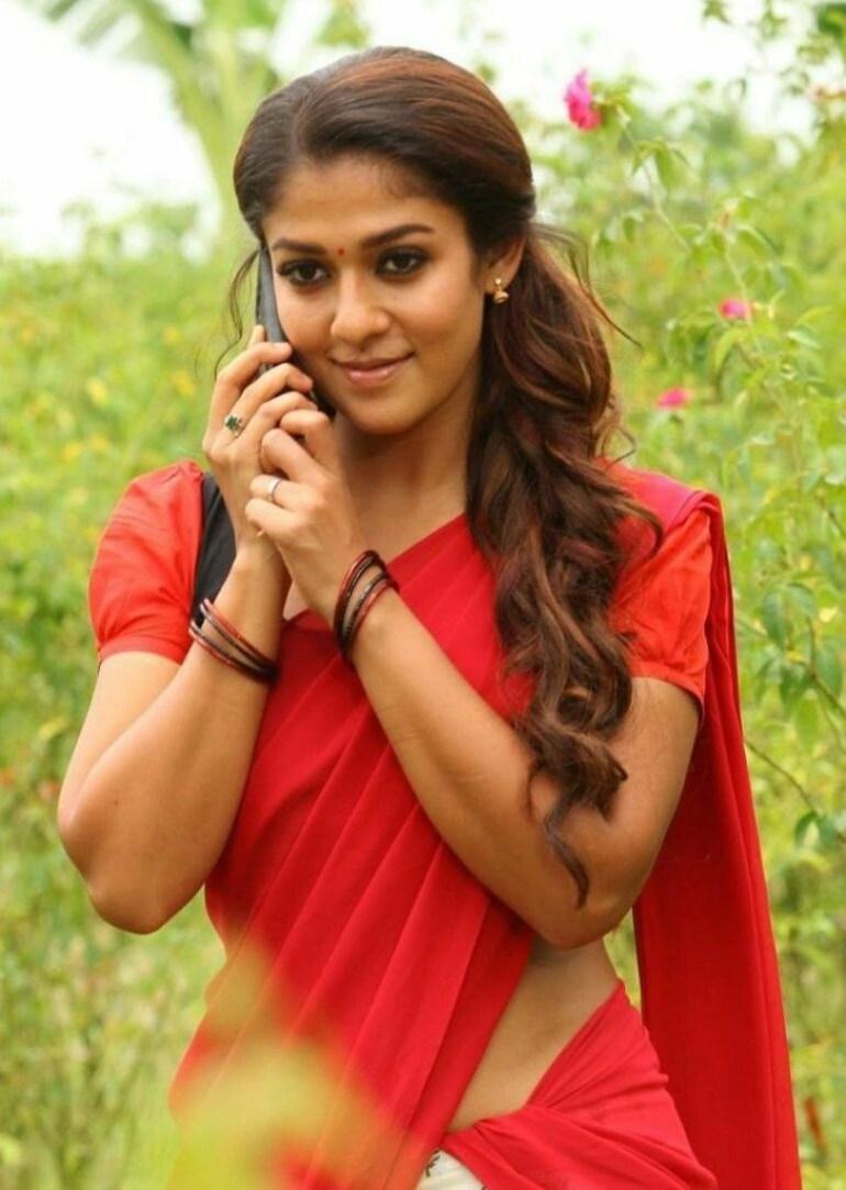 59+ Gorgeous Photos of Nayanthara 22