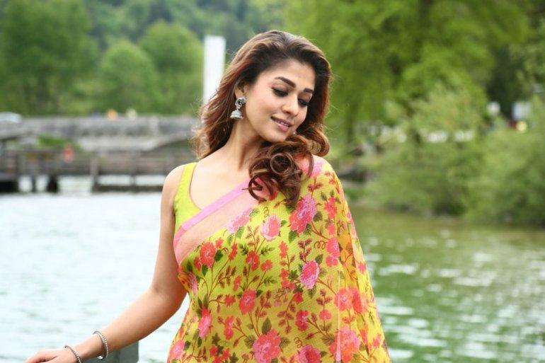 59+ Gorgeous Photos of Nayanthara 129
