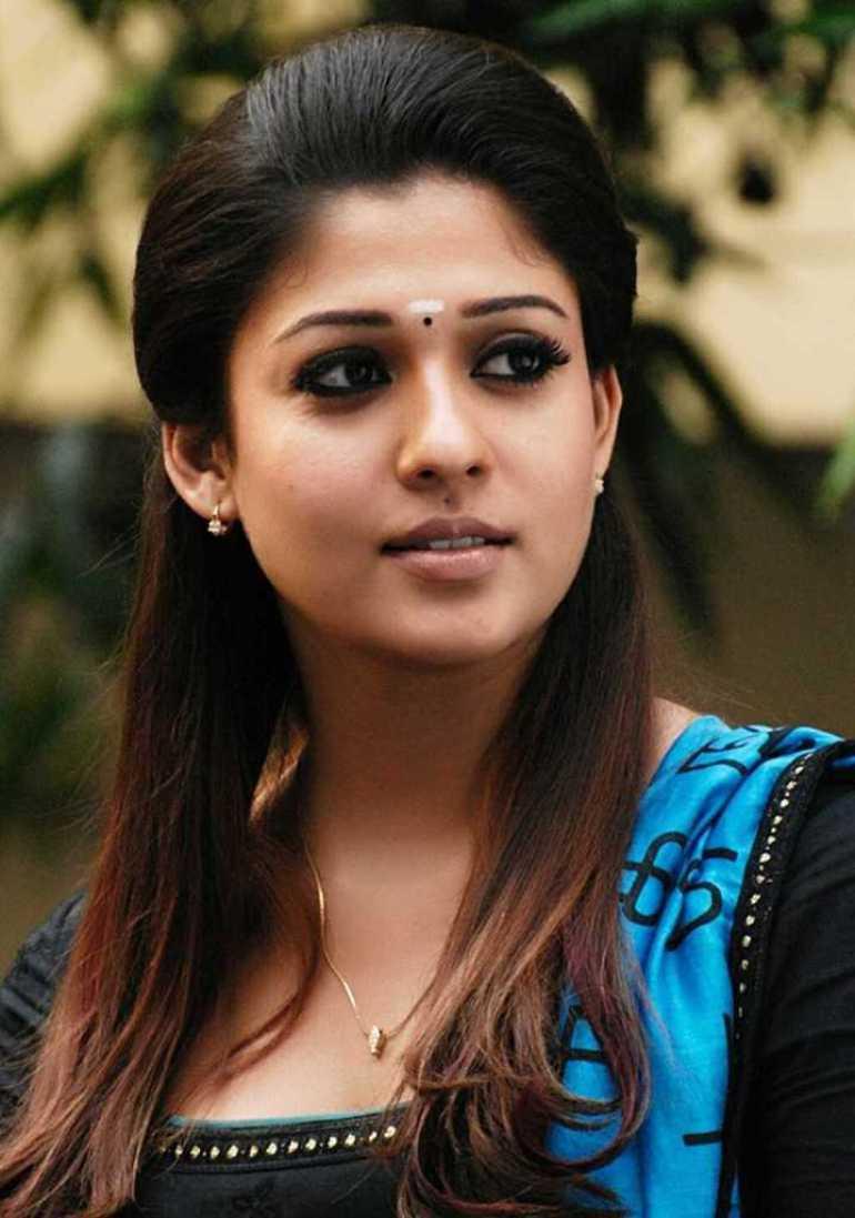 59+ Gorgeous Photos of Nayanthara 9