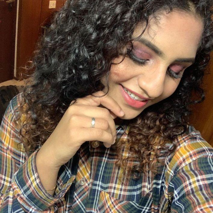 27+ Charming Photos of Noorin Shereef 12