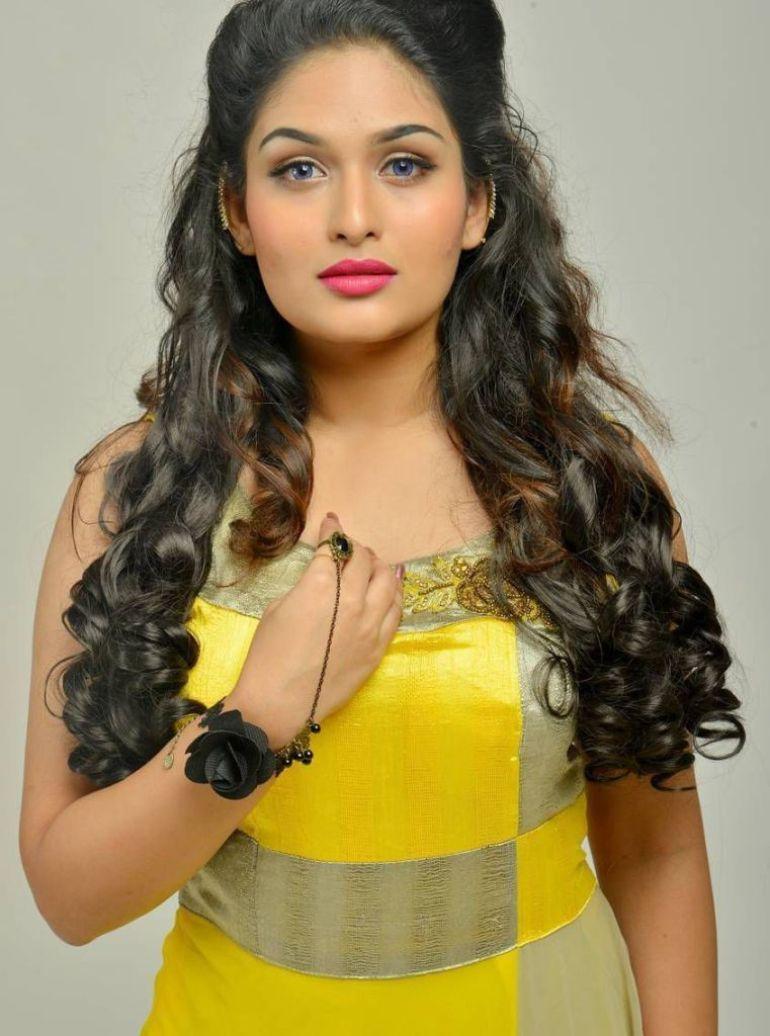 51+ Stunning Photos of Prayaga Martin 42